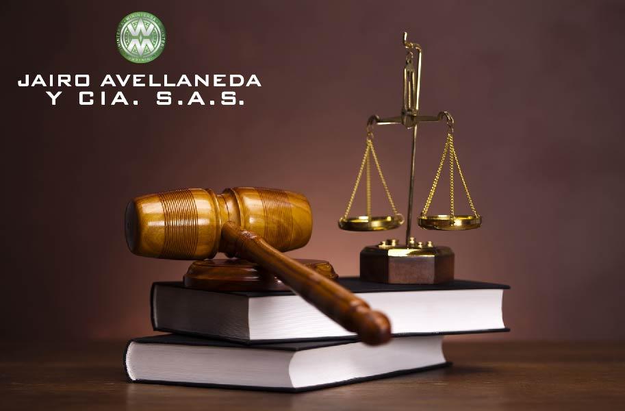 Jairo Avellaneda - Law Firms