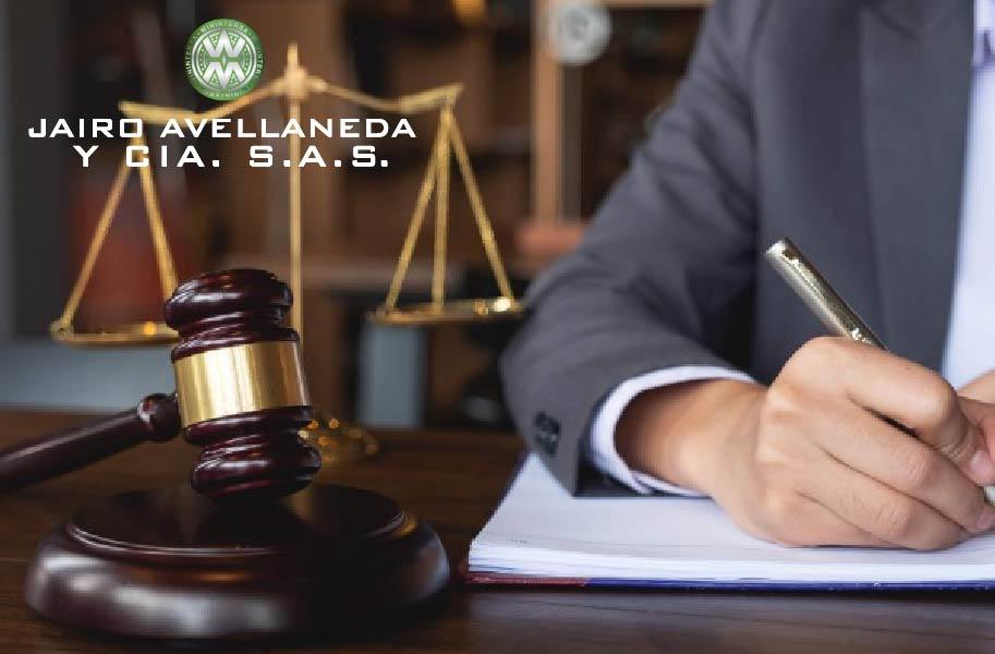 Jairo Avellaneda - Oficina de Leyes
