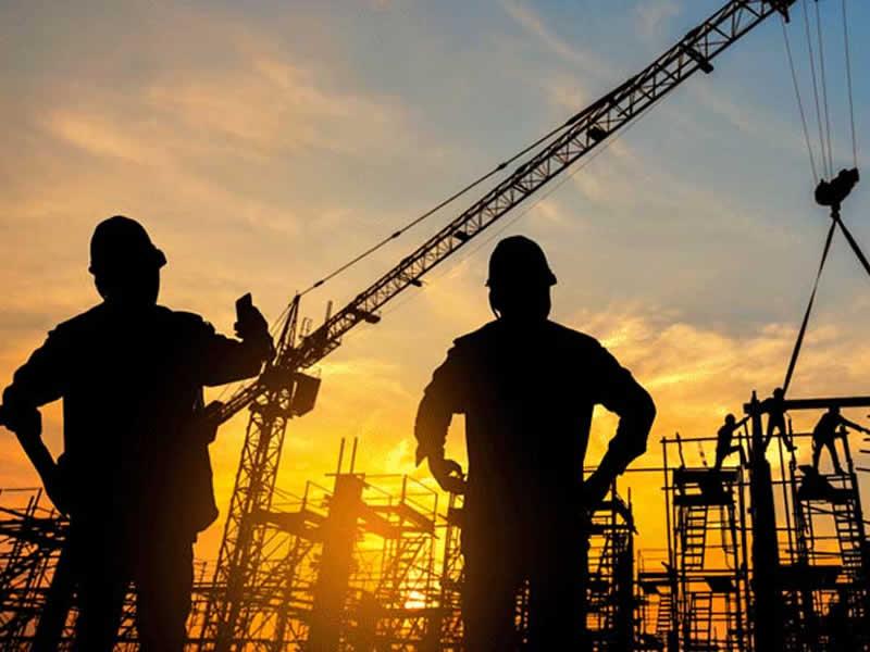 Construcción - Winintersa