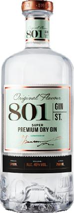 801 Gin St