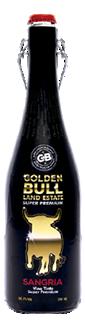 Sangría Golden Bull - Vino Tinto