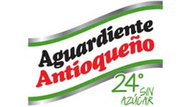Aguardiente Antioqueño 24° Sin Azúcar