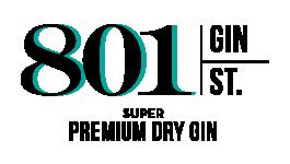 801 Gin Street